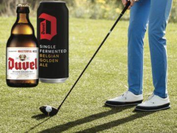 Duvel USA Golf Sweepstakes