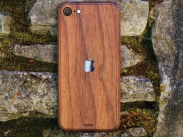 iPhone and Toast Cover Giveaway