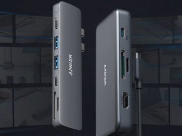 Anker Innovations Sweepstakes