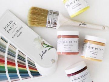 Jolie Essentials Kit Giveaway