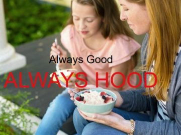 Hood Cottage Cheese Does This Cottage Sweepstakes (Limited States)