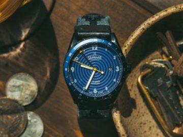Barton Watch Bands DuFrane Watch Giveaway