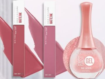 Maybelline May Beauty Closet Sweepstakes
