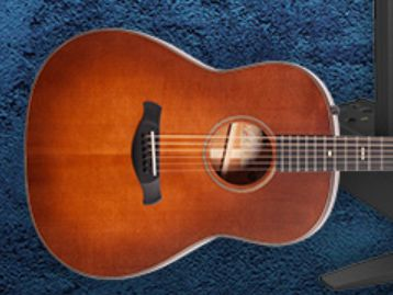 Taylor Guitars Bose Coy Bowles Giveaway
