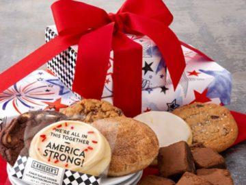 C.Krueger's Finest baked Goods Giveaway