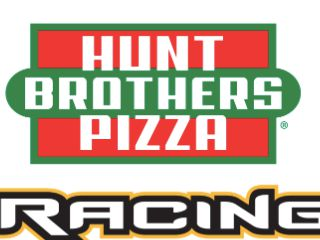 Hunt Brother's Pizza NASCAR is Back Sweepstakes