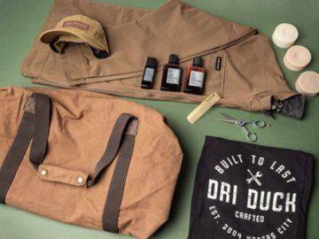 Beardbrand Everyday Essentials Giveaway