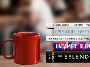 Random House Gift-A-Grad Sweepstakes
