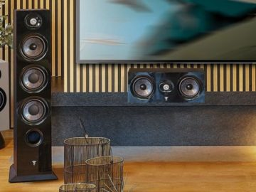 Focal Chora System Giveaway