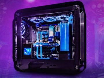 Intel 10th Gen OC Build Giveaway