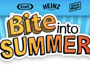 Heinz Bite Into Summer Seize the Sizzle Instant Win Game