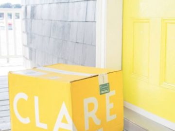 Clare Paint For the Home Giveaway
