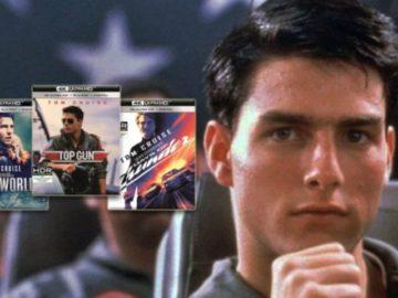 Ultimate Tom Cruise Movie Bundle Giveaway