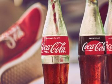Coca-Cola Summer Instant Win Game (Limited States)