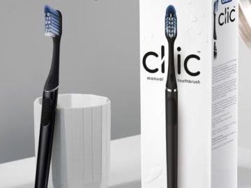 Oral-B Clic Sweepstakes