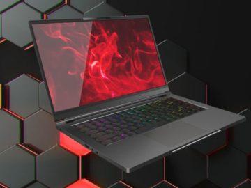 Simply Nuc Nemesis Laptop Giveaway