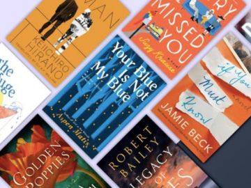 Amazon Kindle Summer Reading Sweepstakes