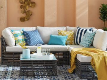 The Real Refresh Your Space with Overstock Sweepstakes