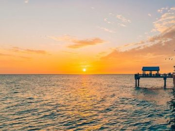 Visit St. Pete Clearwater Brighter Days Ahead Sweepstakes