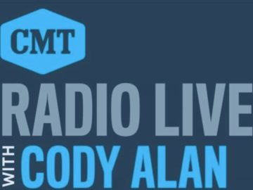 CMT Cody's Prize Perks Sweepstakes