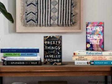 Random House Build-A-Book-Nook Sweepstakes