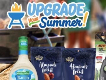 Hidden Valley Upgrade Your Summer Sweepstakes