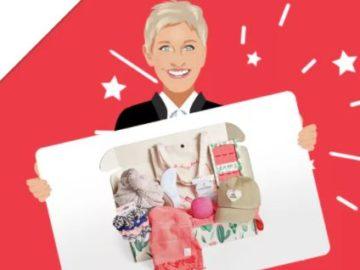 Ellen's Summer Subscription Box Giveaway