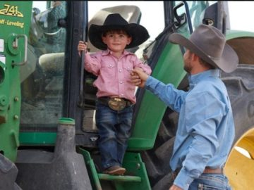 Cavender's Father's Day Essential Workers 2020 Giveaway (Video Upload)