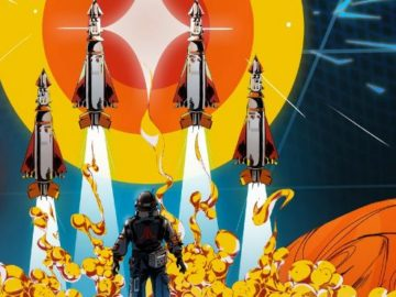 Atari Missile Command 40th Anniversary Recharged Contest