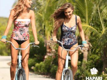 Hapari Family Beach Bike Giveaway