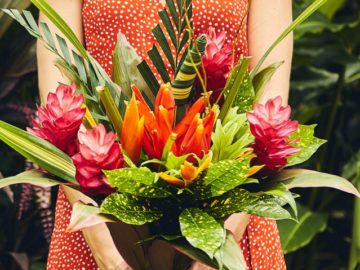 The Bouqs Free Flower Sweepstakes