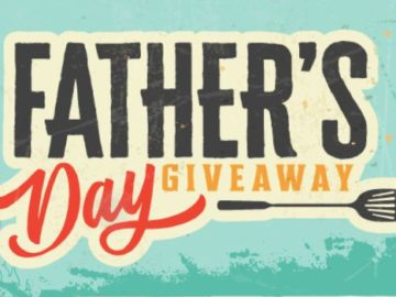 John Soules Foods' Father's Day Giveaway