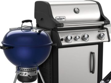 Treasure Cave Thrilling Grilling Instant Win & Sweepstakes