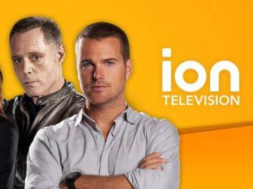 ION Television's Fan Appreciation Binge Kit Giveaway