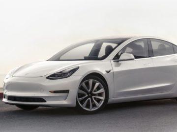 The Hustle Tesla Giveaway
