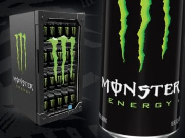 #CrushQuarantine with Monster Energy Sweepstakes
