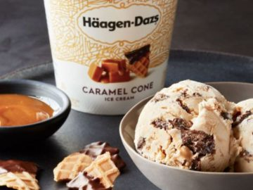 Häagen-Dazs 60th Birthday Instant Win and Sweepstakes