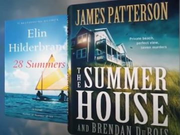 James Patterson Summer of Mystery Sweepstakes