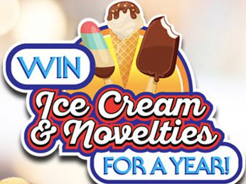 Easy Home Meals 2020 Ice Cream & Novelties Coupon Giveaway