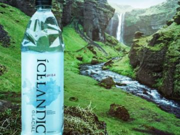 Iceland Naturally #INRespects the Environment Sweepstakes