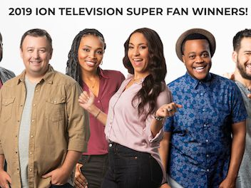 ION Television Fan Appreciation Contest (Video Needed)