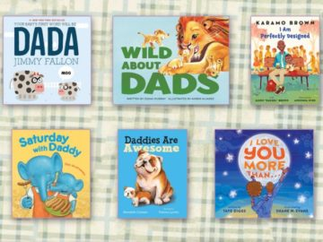 Macmillan Father's Day Sweepstakes