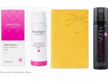 Rachel Ray Style Expert's Everyday Must-Haves Giveaway