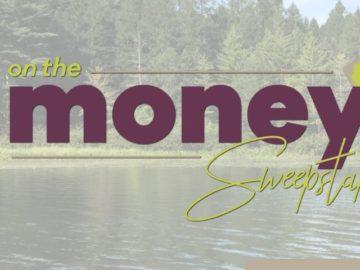 Oneida County On the Money Sweepstakes