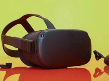 CNET's Oculus Quest Giveaway