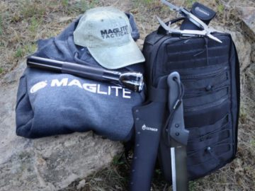 Maglite Adventure Bundle Giveaway