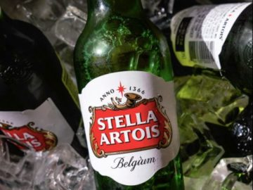 Stella Artois Ultimate Staycation Sweepstakes (Limited States)