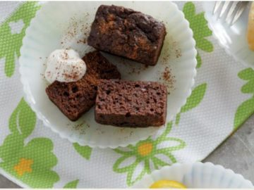 Tastefully Simple Dessert Giveaway