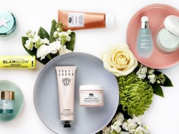 Tanger Outlets The Cosmetics Company Store Giveaway (Facebook)