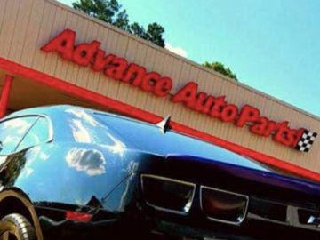 Advance Auto Parts – ESPN Sweepstakes